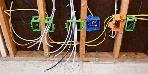 Running Speaker Wire In Ceiling by Five Room Friendly Ways To Add Surround Sound Speakers