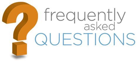 frequenty asked questions frequently asked questions the domestic goddess wannabe