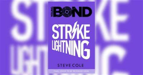 foros 007 ver tema nuevo libro de la serie young bond heads you die