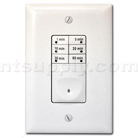 Bathroom Fan Timers by Buy Designer Electronic Fan Timer White P S Rt1 W