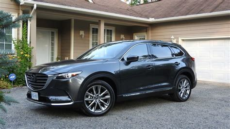 mazda dealers in maine cx 9 three row cuv to contender status wheels ca