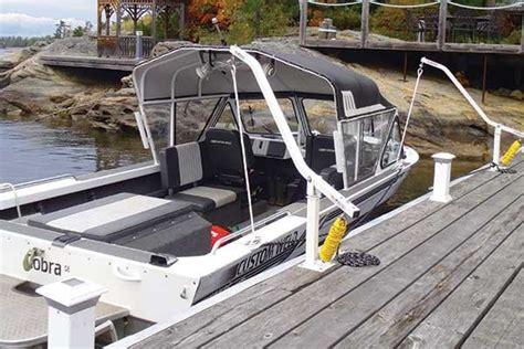wake boat docking whipping the problem seaworthy magazine boatus