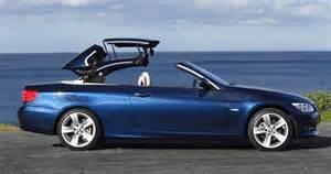 2014 bmw 3 series convertible xdrive top auto magazine