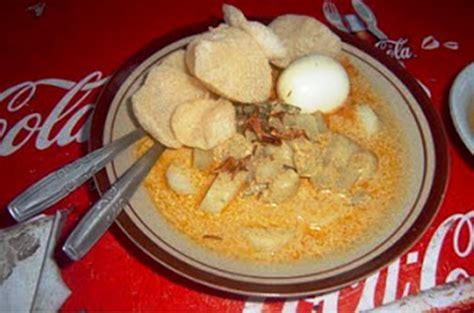 inilah  jenis sarapan  favorit  indonesia