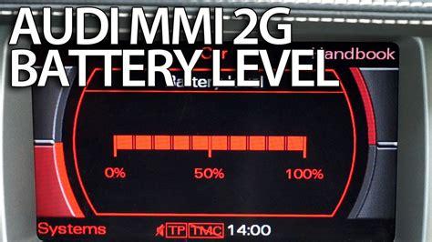 Batterie F R Audi A6 by Audi A6 4f Codierungsliste Auto Bild Idee