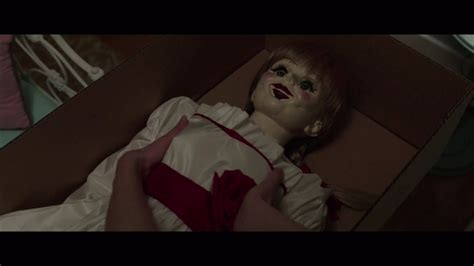 annabelle doll now annabelle news doll replica now available to be