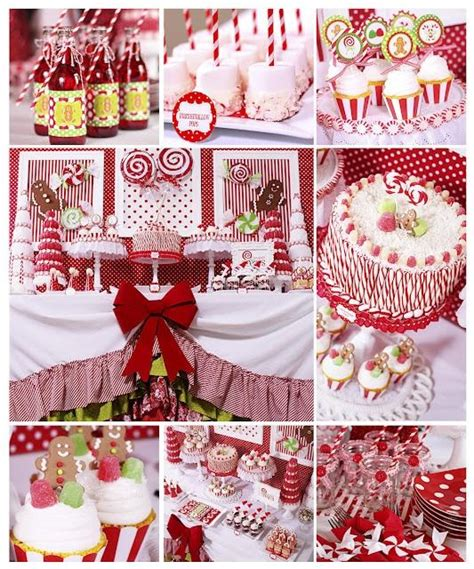 cute themes for christmas parties winter hochzeit entz 252 ckende weihnachts party ideen