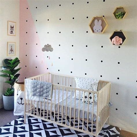 scandinavian decor on a budget that accent wall love everything happening in this
