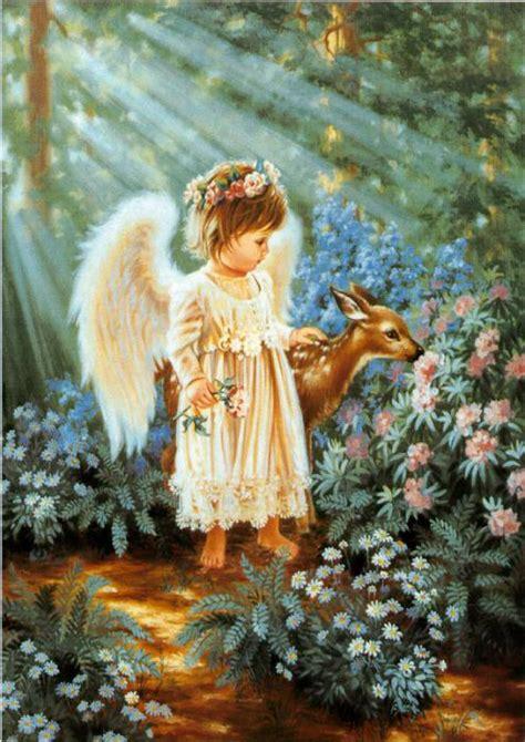 cute  angels wallpapers actoractressimageswallpapers