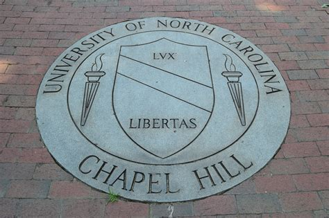 Unc Chapel Hill Mba Requirements by Of Carolina At Chapel Hill