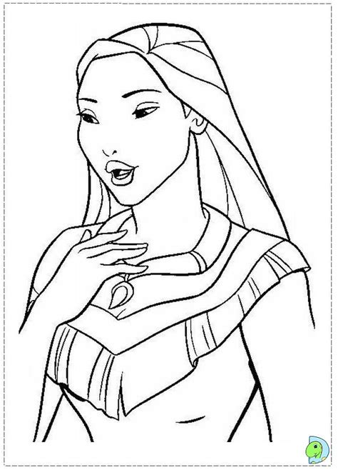 Pocahontas Coloring Pages To Download And Print For Free Pocahontas Coloring Pages