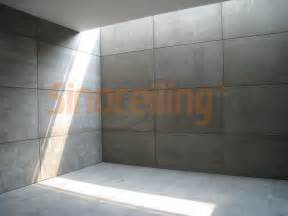 fiber cement board drywall partition boards