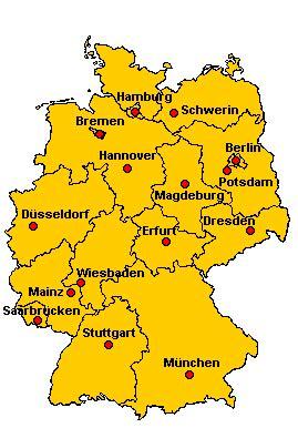 Deutsches Büro Grüne Karte Hamburg by Tiersuchdienst Deutschland