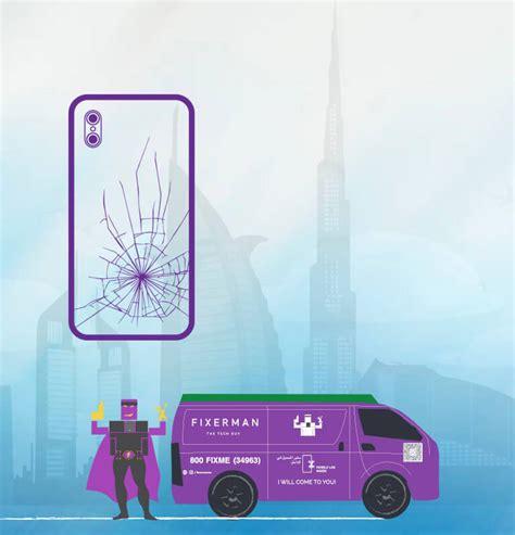 iphone back glass change dubai iphone back glass repair