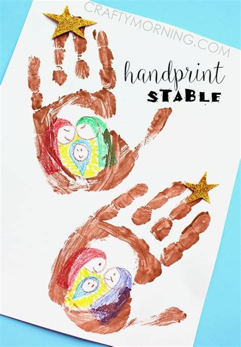 hands on crafts for christmas in the morning bible crafts for preschool crafts