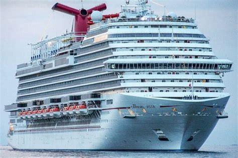 Carnival Signs MOA To Order First Cruise Ships Built In