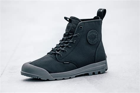 palladium boots palladium boots introduces its cityproof collection