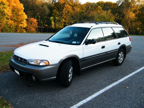 subaru legacy outback brighton repair manual 1990 1999 picture of 1999 subaru legacy 4 dr outback awd wagon exterior
