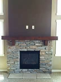 Gas Fireplace Mantels Gas Fireplace Mantel Houzz