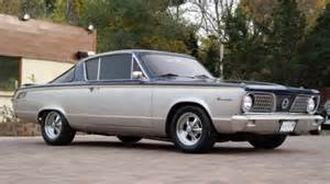 Cheap Used Cars For Sale Plymouth Uk Plymouth Barracuda For Sale Cheap Used Cars For Sale By