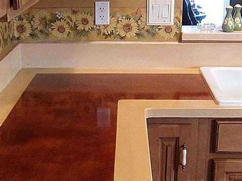 Concrete Countertops Indianapolis by Concrete Counter Tops In Decorative Concrete