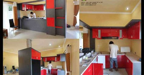 Multiplek Bali kitchen set in bali kitchen set di bali