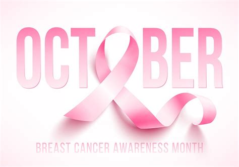breast cancer awareness breast cancer awareness month set physical therapy