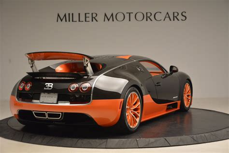 Bugati Veyron Price by Used 2012 Bugatti Veyron 16 4 Sport Greenwich Ct