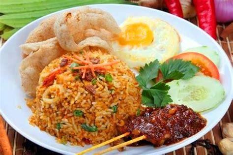 resep membuat nasi goreng bakar resep nasi goreng jawa recipes rice pinterest nasi