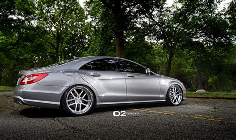 Usinghair Cls | gorgeous mercedes benz cls 550 fms08 by d2forged 4