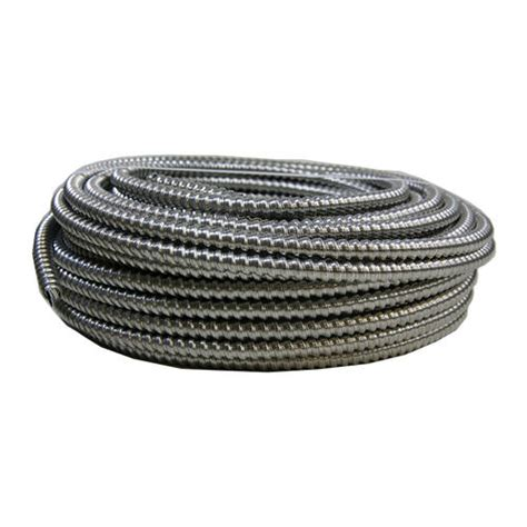 10 2 mc cable 10 2 solid aluminum mc cable at menards 174