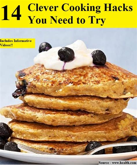 did you that essential hacks for clever sas programmer books 14 clever cooking hacks you need to try home and tips