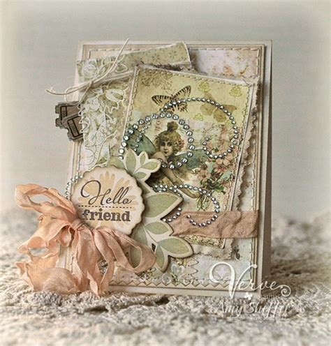 1000 images about cards vintage shabby chic op pinterest