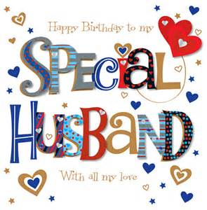happy birthday husband cards gangcraft net