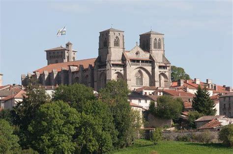 Abbaye De La Chaise Dieu by L Abbaye De La Chaise Dieu La Chaise Dieu Tripadvisor