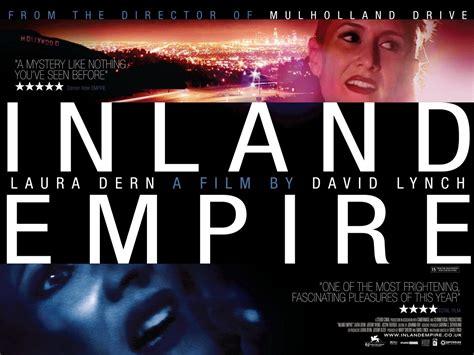 Inland Empire cinema inland empire