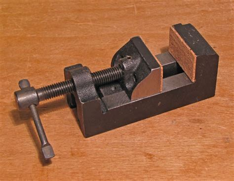 woodworking bench vise harbor freight diy woodworking