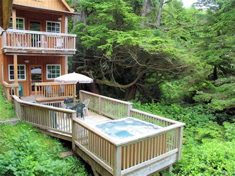 cabins ucluelet terrace beach resort ucluelet bc canada vancouver