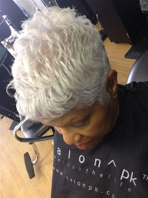 african american silver hair styles 24 best images about natural hair gray on pinterest