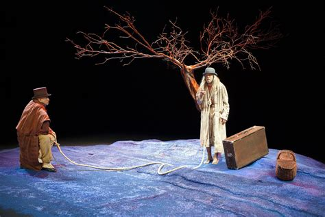 Absurd Theatre Waiting For Godot Essay by Theatre Of The Absurd The Ogham