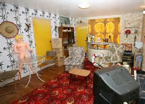Livingroom Glasgow del boy s peckham council flat for rent for just 163 18 per