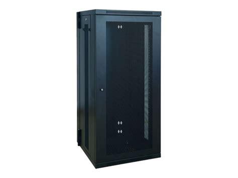 wall mount rack enclosure cabinet tripp lite smartrack 26u wall mount rack enclosure cabinet
