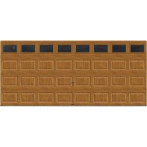 9 X 12 Garage Door by Clopay Premium Series 16 Ft X 7 Ft Intellicore Insulated