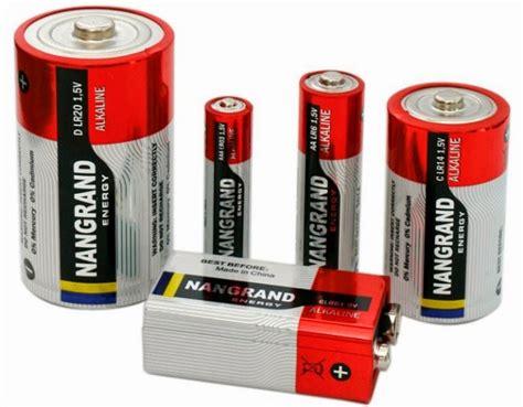 Baterai Genset macam macam jenis baterai genset non bbm