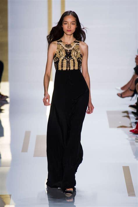 Fashion Week Diane Furstenberg by Diane Furstenberg At New York Fashion Week 2014