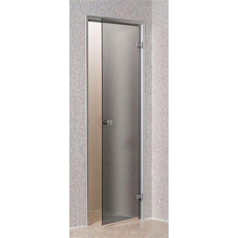 porta 60 cm porta per hammam 60 x 190 cm con telaio in alluminio