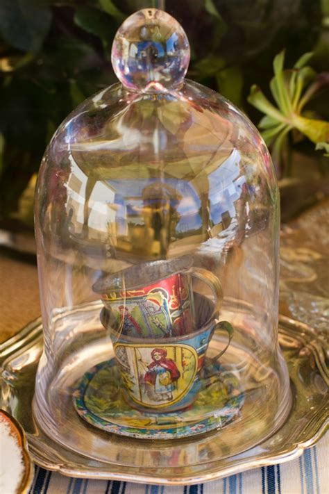 91 best Glass Cloches for those pedestal plates images on