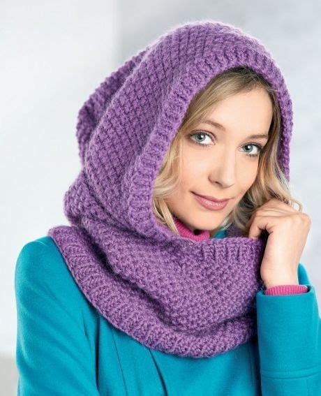 hooded cowl knit pattern best 25 hooded cowl ideas on crocheting diy