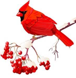 Banana Republic Home Decor cardinal sitting on ash branch cross stitch pattern l k