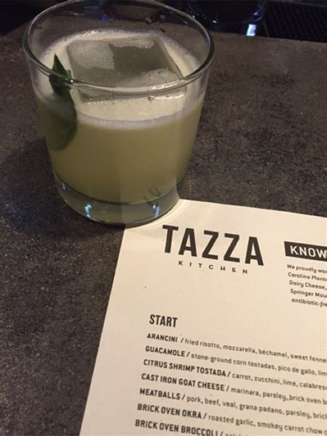 tazza kitchen something for everyone triangle foodies